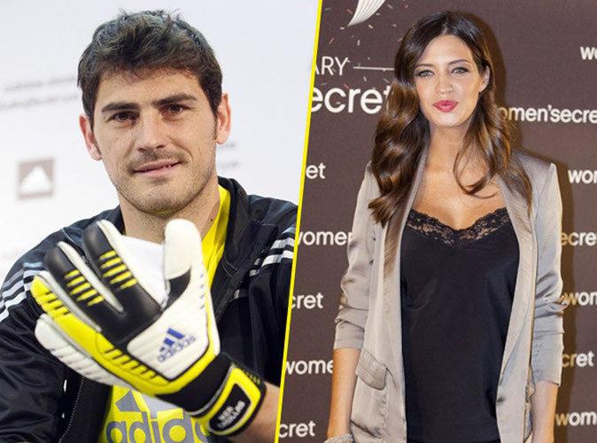 Iker Casillas : sa belle Sara Carbonero est enceinte de son deuxième enfant !