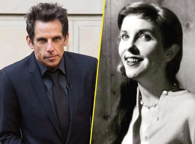 Inconsolable, Ben Stiller rend hommage à sa mère...