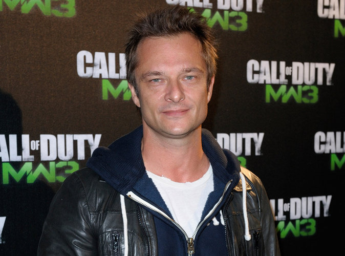 Incroyable mais vrai, David Hallyday au casting d'Hunger Games !