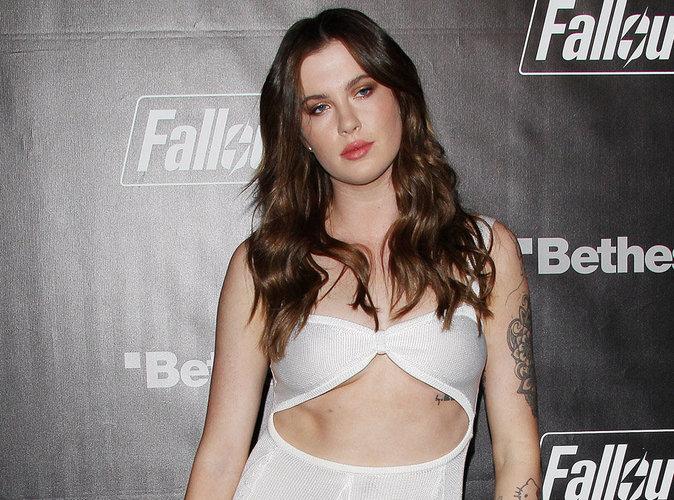 Ireland Baldwin : Belfie torride, la fille de Kim Basinger enflamme la toile !
