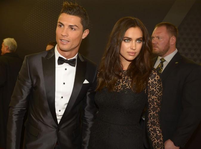 Irina Shayk : elle confirme sa rupture avec Cristiano Ronaldo !