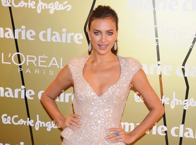 Irina Shayk : La petite amie de Ronaldo veut se mettre la PETA à dos !