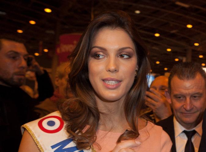 Iris Mittenaere : les problèmes de couple de Miss France...