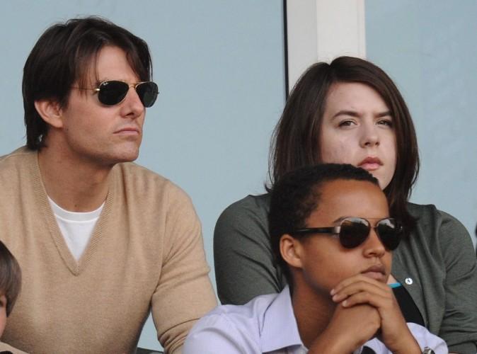 Isabella Cruise : la fille aînée de Tom Cruise sort de sa légendaire discrétion pour l'anniversaire de son frère Connor !