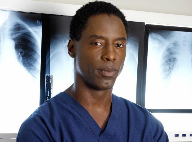 Isaiah Washington : le docteur viré de Grey's Anatomy revient dans une nouvelle série !