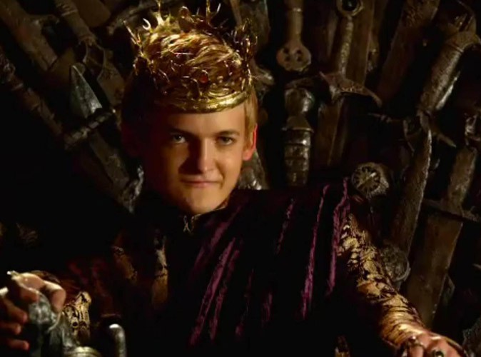 Jack Gleeson (Game of Thrones) : l'acteur va mettre fin à sa carrière !