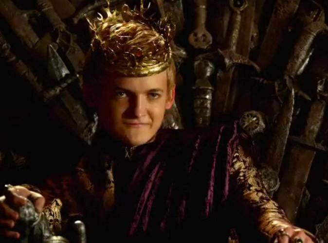 Jack Gleeson (Game of Thrones) : l'acteur va mettre fin à sa carrière !