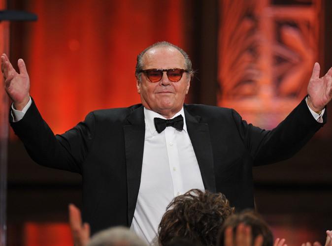 Jack Nicholson prend sa retraite ?