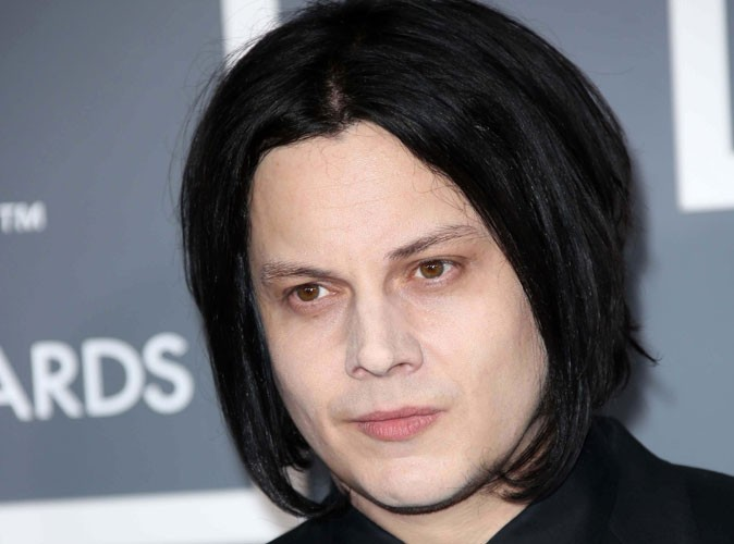 "Jack White : ""Lady Gaga n'est pas sincère…"""