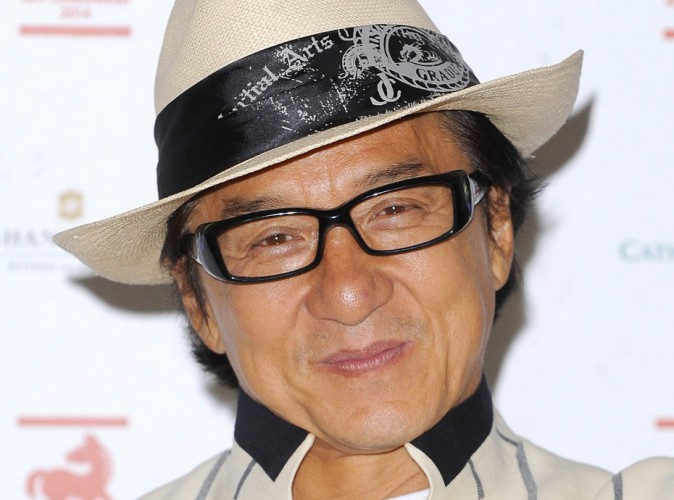 Jackie Chan : son fils arrêté pour consommation et possession de drogue !