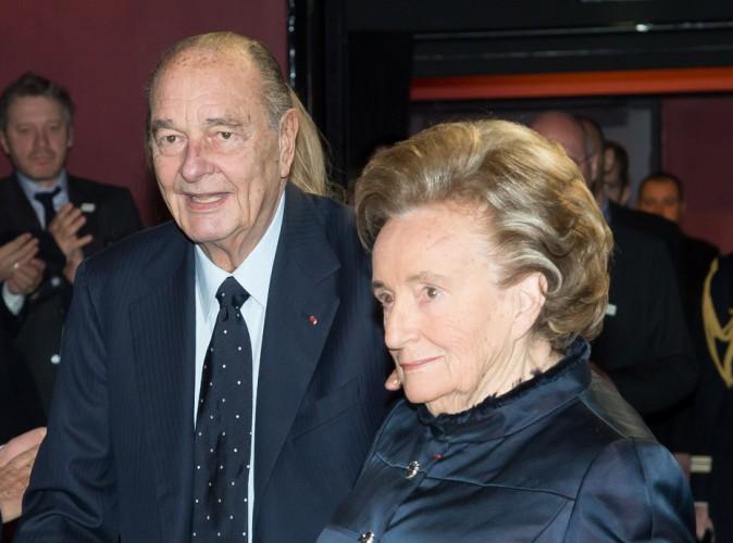 """Jacques et Bernadette Chirac : détente et farniente sous le soleil du Maroc... Aux frais de """"M6"""" !"""
