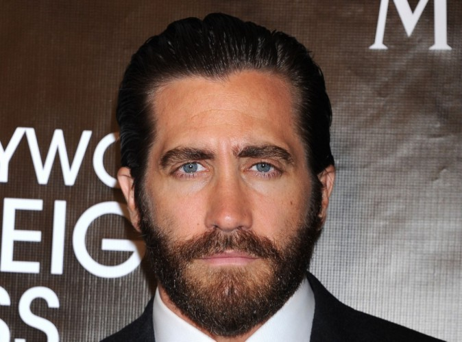 Jake Gyllenhaal : En couple avec... Dakota Johnson ?