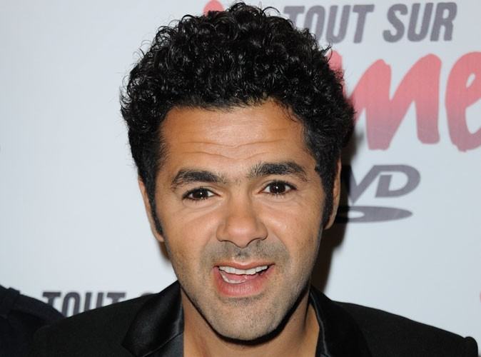 jamel debbouze height