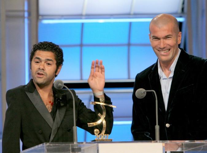 Jamel Debbouze prêt à assister Zinedine Zidane pour entraîner les Bleus !