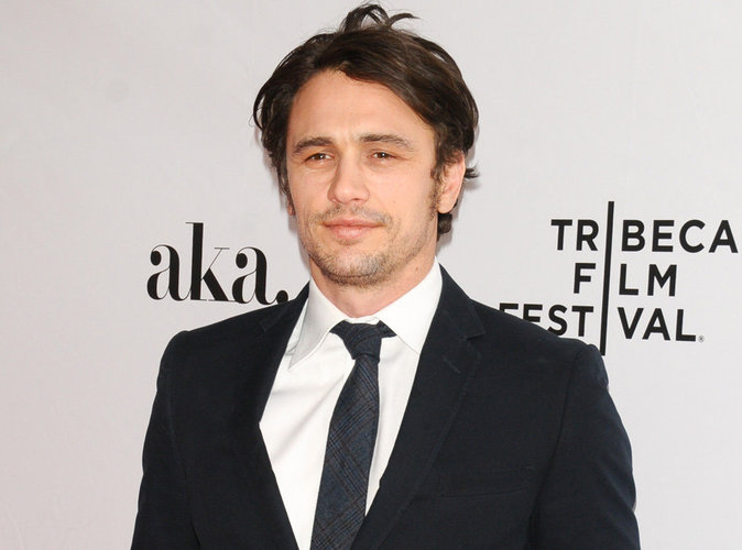 "James Franco fait son ""Coming Out"" : ""Je suis un peu Gay"""