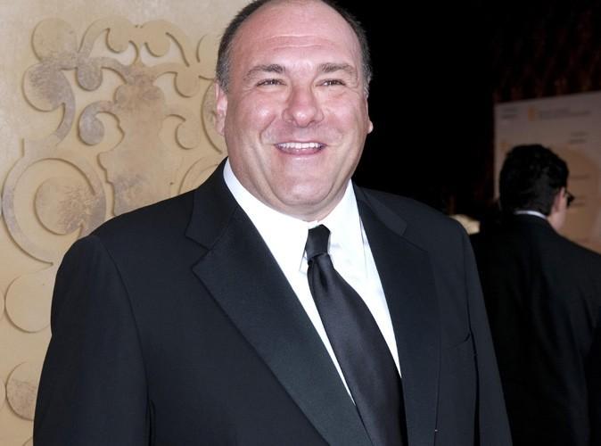 James Gandolfini : la star des Soprano vient de s'éteindre…