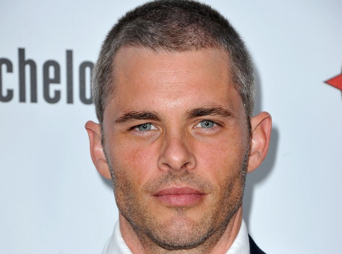 James Marsden : papa d'un petit William Luca !