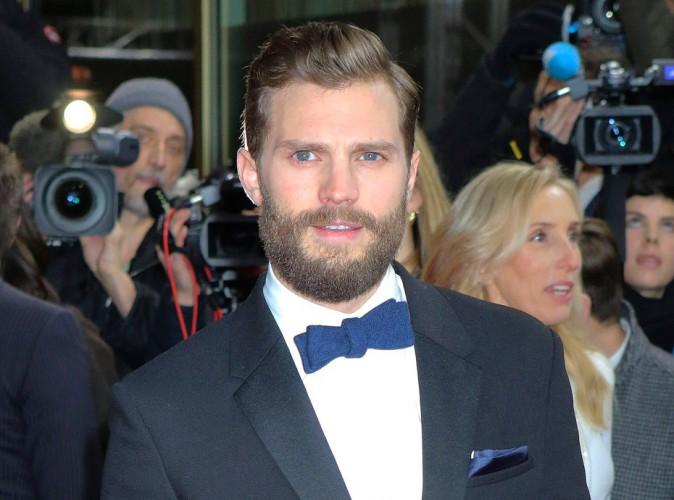 Jamie Dornan : dans 50 Nuances de Grey 2 ? Sûrement pas !
