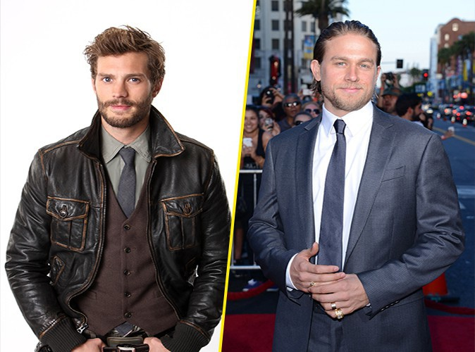 Jamie Dornan : en négociations pour remplacer Charlie Hunnam dans 50 Shades of Grey !