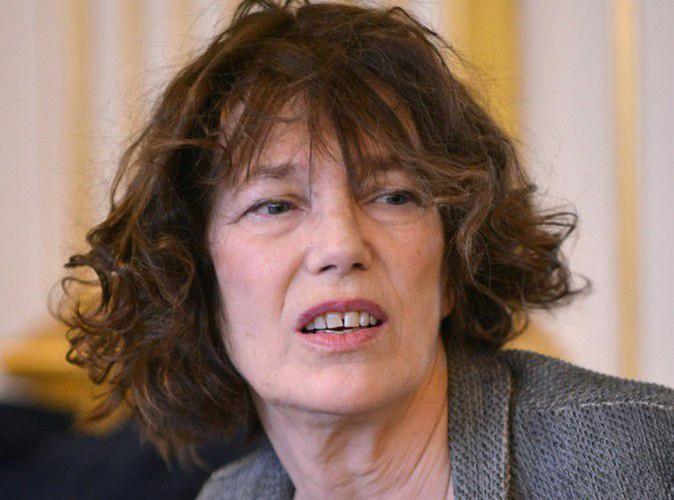 """Jane Birkin réconciliée avec Hermès et """"satisfaite"""" des mesures prises pour les crocodiles !"""