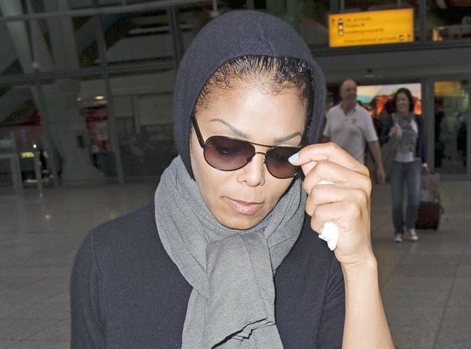 Janet Jackson : à fleur de peau, elle n'assistera pas au concert en hommage à son frère, Michael Jackson...