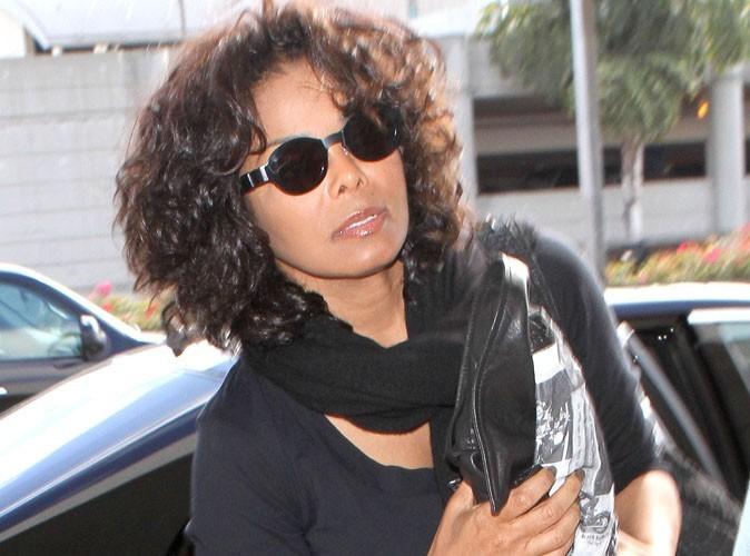 Janet Jackson : elle repousse son concert australien pour assister au procès du Dr. Murray !