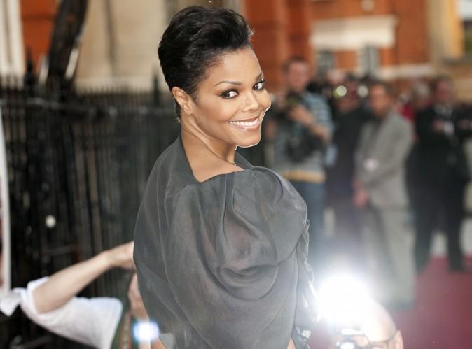 Janet Jackson en concert à Paris: la billetterie ouvre ce jeudi !