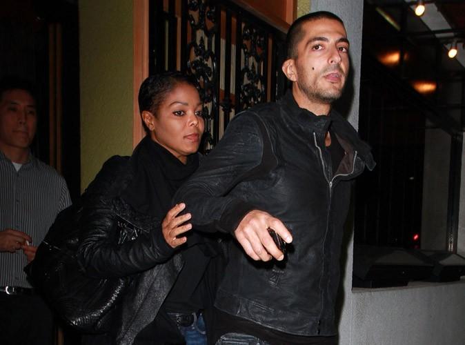 """Janet Jackson en mode """"love to love"""" à Los Angeles !"""