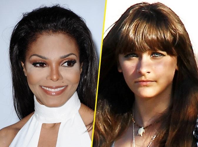 Janet Jackson : grosse dispute avec sa famille à propos de la carrière de Paris !