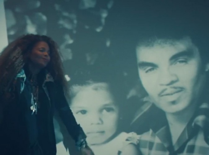 """Janet Jackson invite J.Cole dans le clip de """"No sleeep"""", placé sous le signe de la nostalgie !"""
