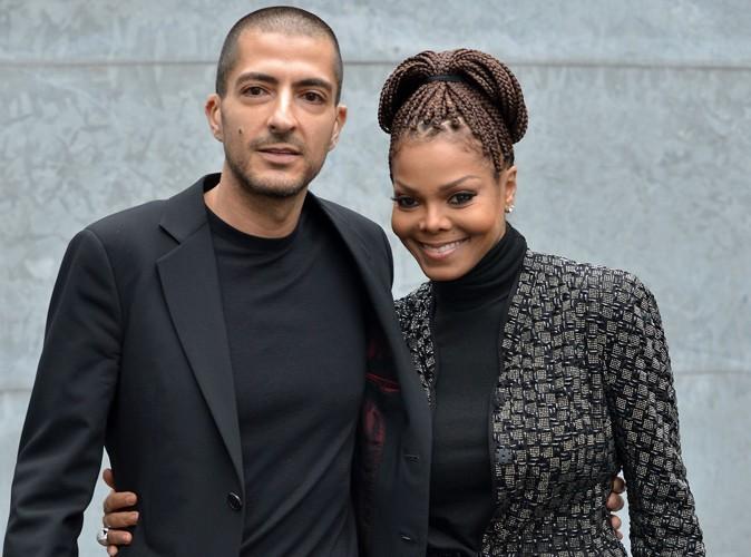 Janet Jackson : mariée en secret à son milliardaire qatari!