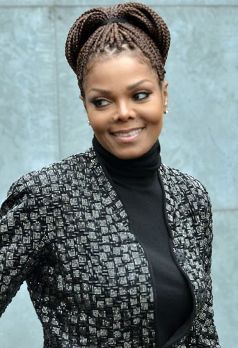 Janet Jackson serait enfin fiancée à son milliardaire Qatari...