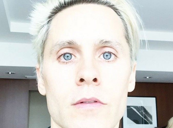 Jared Leto : sa transformation continue !