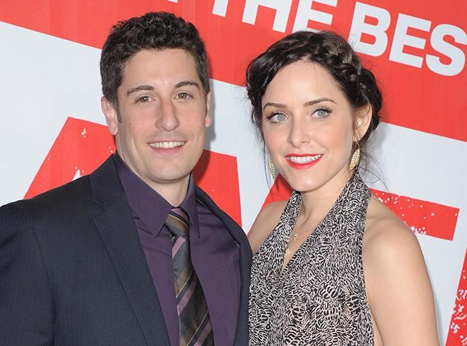Jason Biggs : l'acteur d'American Pie et sa femme attendent leur premier enfant !
