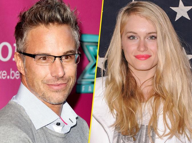 Jason Trawick : l'ex de Britney Spears en couple avec la starlette américaine Leven Rambin !