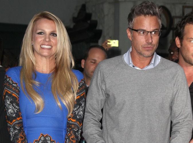 Jason Trawick : le fiancé de Britney Spears va sortir un album !