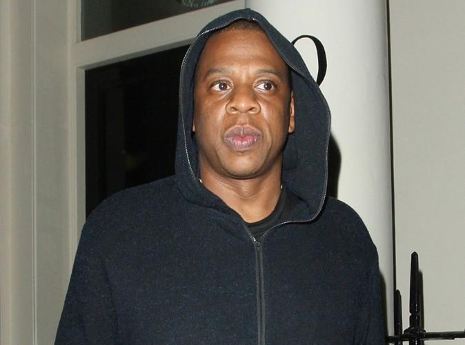 """Jay-Z : """"Beyonce n'est absolument pas enceinte…"""""""