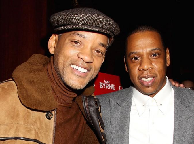 Jay Z et Will Smith s'associent pour lutter contre le racisme