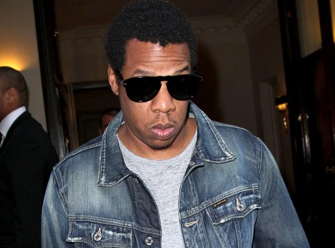 Jay-Z : fou de sa Beyoncé !