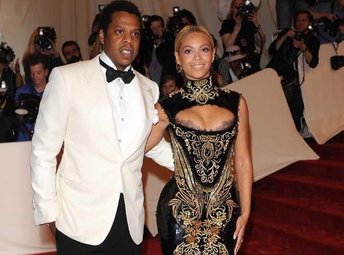 Jay Z : il gâte Beyoncé pour leur 4ème anniversaire de mariage !