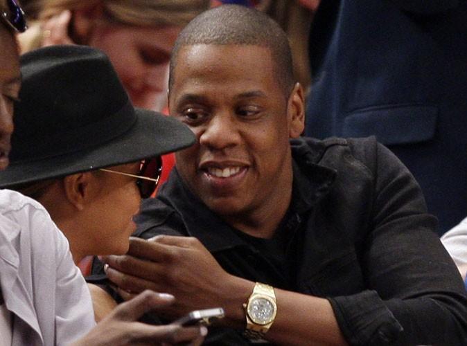Jay-Z : il veut faire un break musical pour s'occuper de sa fille !