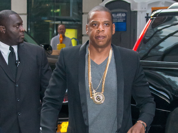 Jay-Z : innocent� dans une affaire de plagiat !