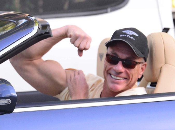Jean-Claude Van Damme : le jour où il a sauvé Cara Delevingne !