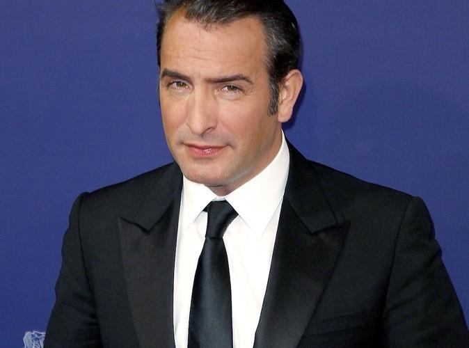 Jean Dujardin : arrivé à Los Angeles, il se prépare aux Oscars !