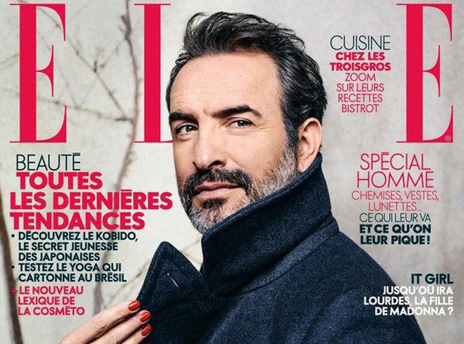 Jean Dujardin : comment il a craqué pour Nathalie Péchalat...