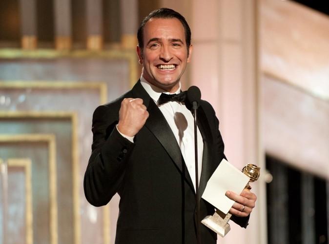 """Jean Dujardin : """"Dix nominations aux Oscars, c'est historique, c'est formidable!"""""""