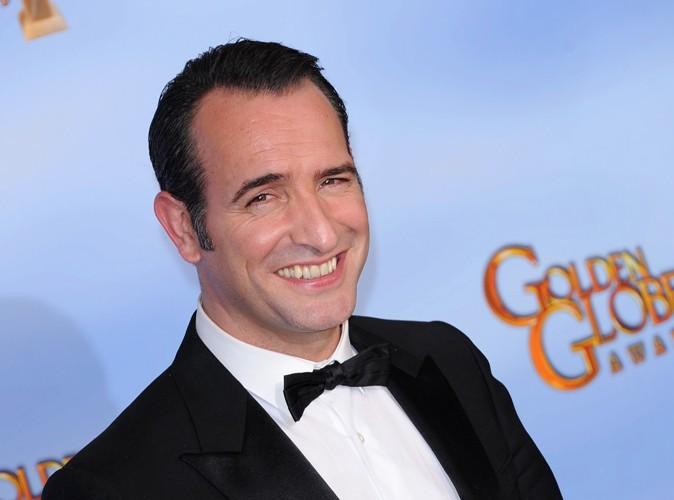 """Jean Dujardin : Elu """"Homme de l'année 2011"""" par GQ !"""