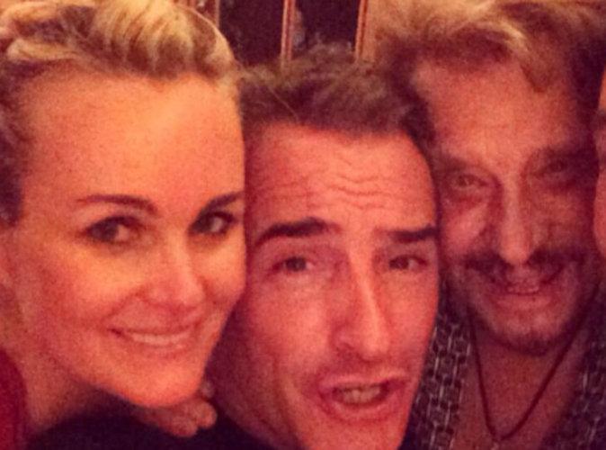 Jean Dujardin et Johnny Hallyday : ce qu'ils nous réservent...