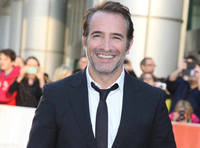 Jean dujardin la grosse t te il est pr t rendre son for Jean dujardin interview