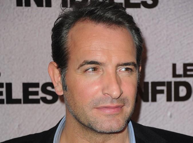 Jean Dujardin : malade, va-t-il louper les Oscars ?